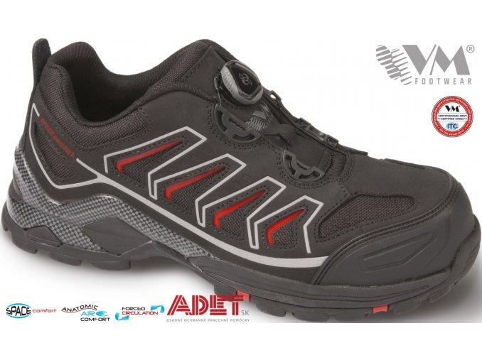 pracovna obuv vm totonto 6115 o1