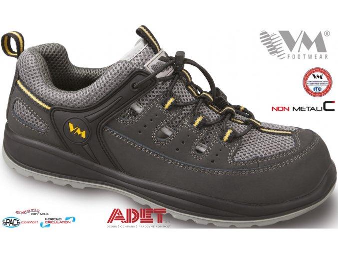 pracovna obuv maribor 2265 s1