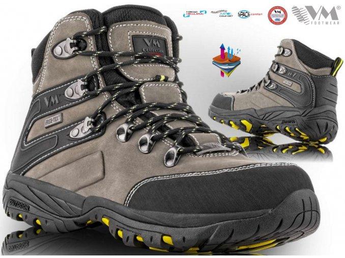 pracovna obuv vm la paz 4310 o2