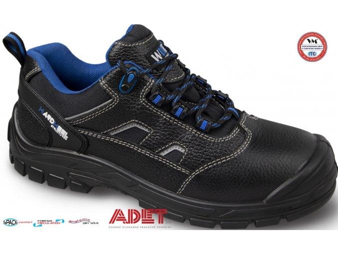 pracovna obuv vm wienna 2885