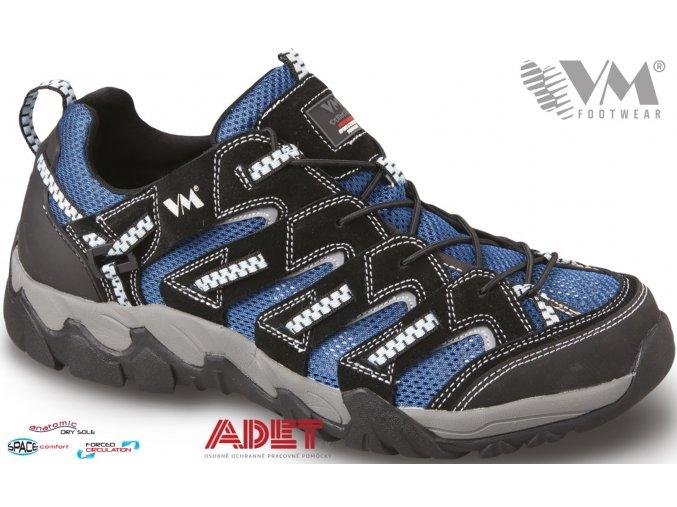 pracovna obuv vm ottawa 4425 11 modre