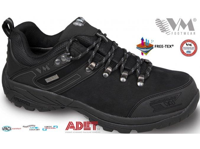 pracovna obuv vm lima 4115