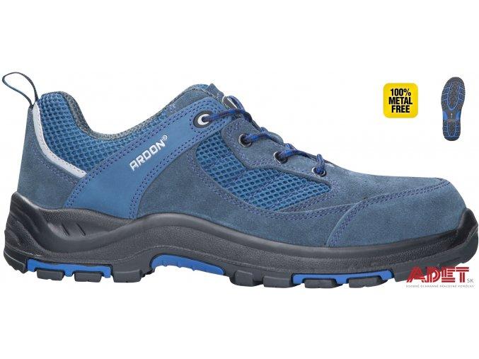 pracovna obuv ardon turner g3282 001