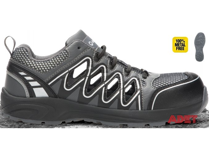 pracovna obuv ardon vespersan grey g3247
