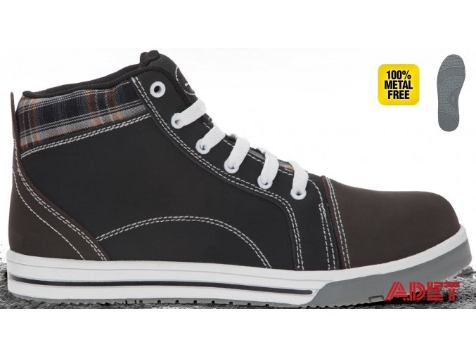 pracovna obuv ardon derrick high g3187