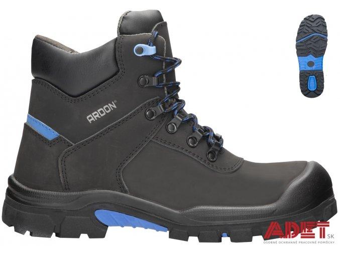 pracovna obuv ardon rover g3290 001