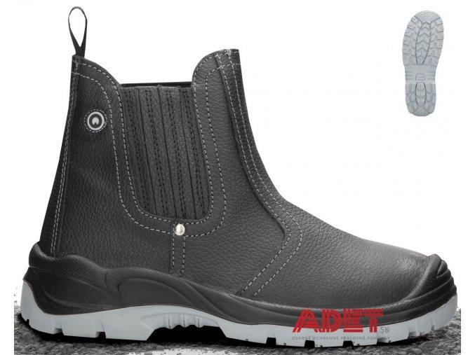 pracovna obuv ardon foundry g3070 g3073 001