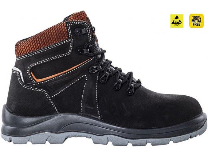 pracovna obuv ardon dozer g3213 001