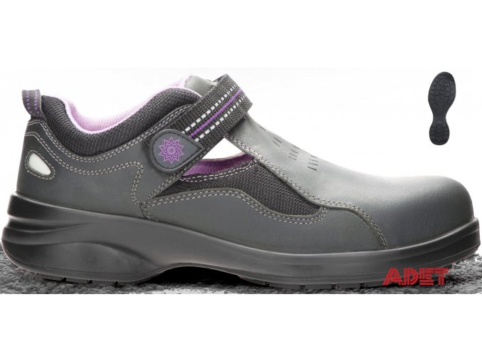 pracovna obuv ardon floretsan g3224 001