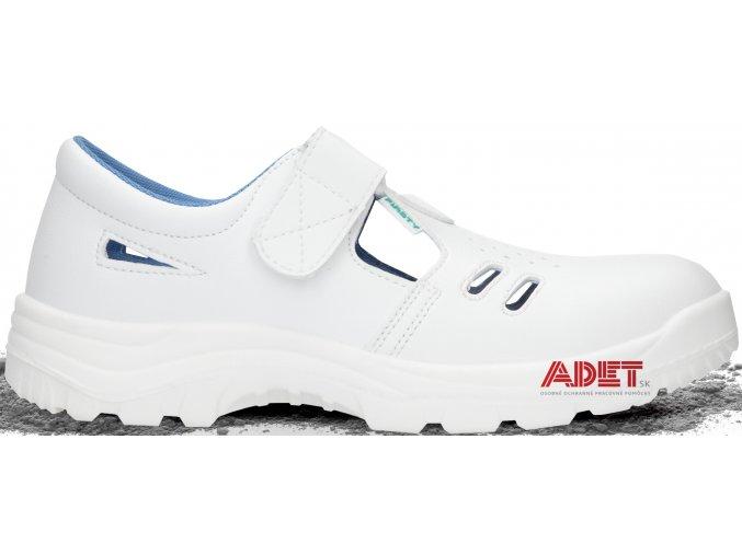 pracovna obuv ardon vog 001