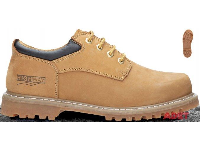 pracovna obuv ardon farm low g4011 001