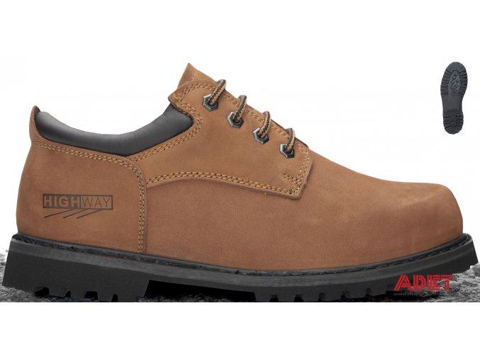 pracovna obuv ardon farm low g4046 001