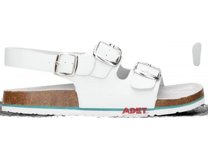 pracovna obuv ardon merkur biele g3107 001