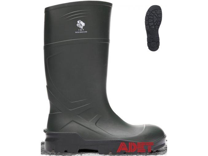 pracovna obuv ardon pursafe g3176 001