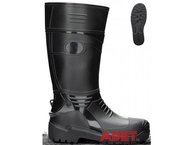 pracovna obuv ardon garden g3230 001