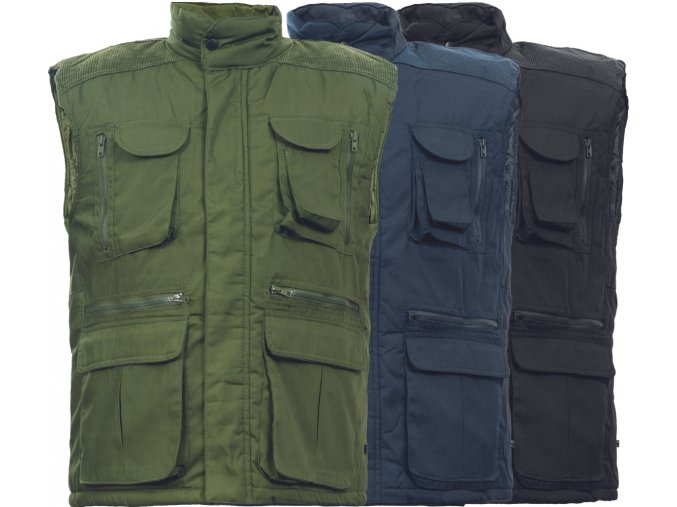 pracovna mikina promacher loridos sweatshirt greyp 90001 001