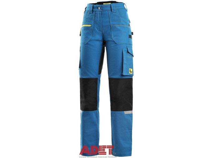 pracovne nohavice cxs stretch damske 102002944000