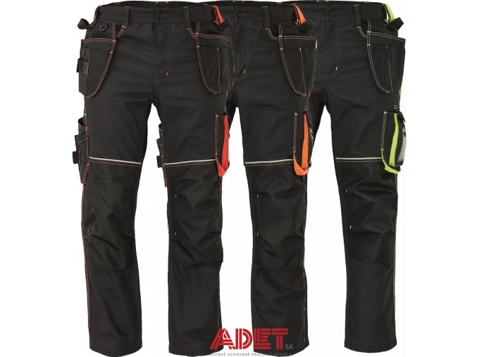 pracovne nohavice cerva knoxfield 320 03020374