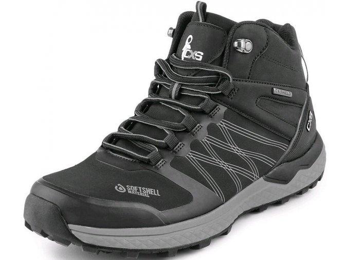 pracovna mikina cerva knoxfield 03060068