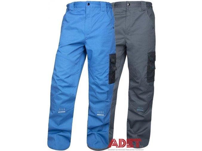 pracovne nohavice ardon 4tech do pasa