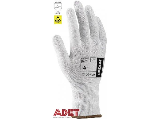 pracovne rukavice ardon rate touch a8060
