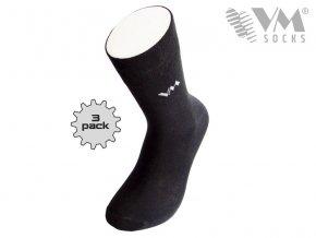 Bambusové ponožky (Velikost 43-46)