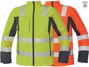 Pracovné rukavice AKER, kožené veľ.10