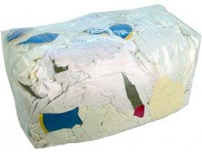 Lisovaný textil svetlý 10kg