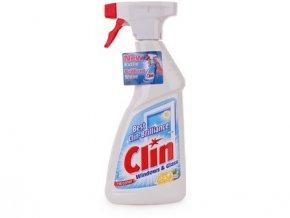 Čistiaci prostriedok na okná CLIN 500 ml