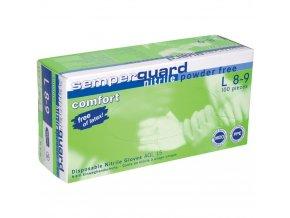 rukavice semperguard comfort