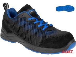 bezpecnostan obuv bennon spacer s1p nm low z61119v01