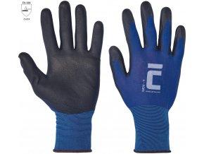 bennon white sandal Z31081 front 3