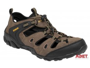 bennon clifton sandal Z60051 front 3