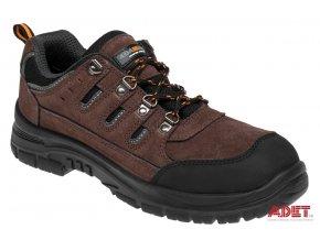 pracovna obuv adamant baxter o1 low C20117 front 3