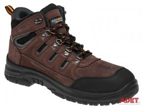 pracovna obuv adamant baxter o1 high C20216 front 3
