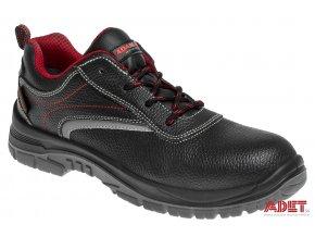 pracovna obuv adamant non metallic s1 low C21113 front 3