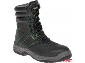 pracovna obuv adamant classic s3 winter boot C93890 front 3