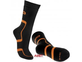 pracovne ponozky bennon trek sock D21001 pairA 1