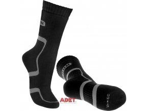 pracovne ponozky bennon trek sock D22001 pairA 1