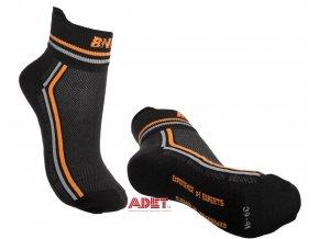 pracovne ponozky bennon trek sock summer D23001 pair 1