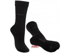 pracovne ponozky bennon uniform sock D25001 pairA 1