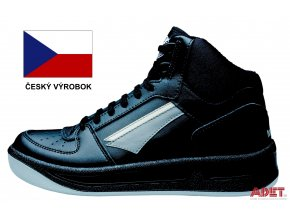 prestige black high M56810 60 profile 2 vlajka