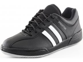 moleda sport low black M40020 60 profile 2 vlajka