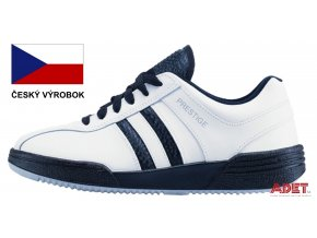 moleda sport low black white M40020 16 profile 2 vlajka
