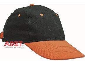 pracovna siltovka cerva 03140026 EMERTON CAP 1
