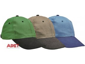 pracovna siltovka stanmore 03140024 STANMORE CAP blue 2