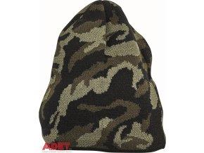 pracovna ciapka cerva 03140099 CRAMBE HAT