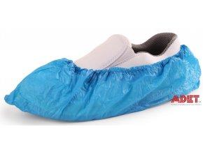 pracovne jednorazove navleky na obuv tonk 1160010400