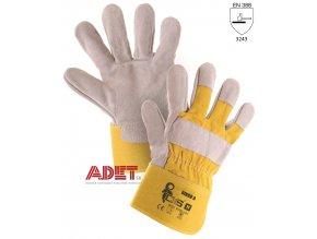 pracovne rukavice cxs dingo a 321000200011