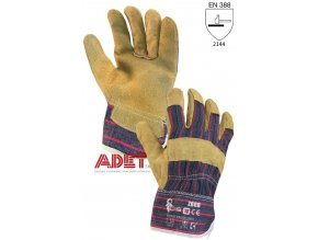 pracovne rukavice cxs zoro 3210007000